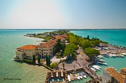 Travel: Visiting Sirmione…