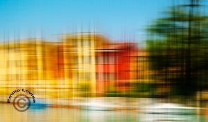 Lago di Garda Speed Boats print